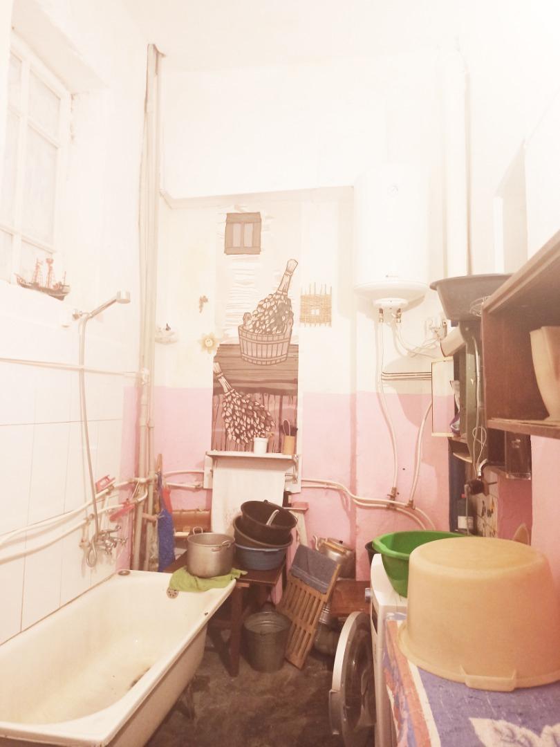 продажа двухкомнатной квартиры номер A-150161 в Приморском районе, фото номер 5